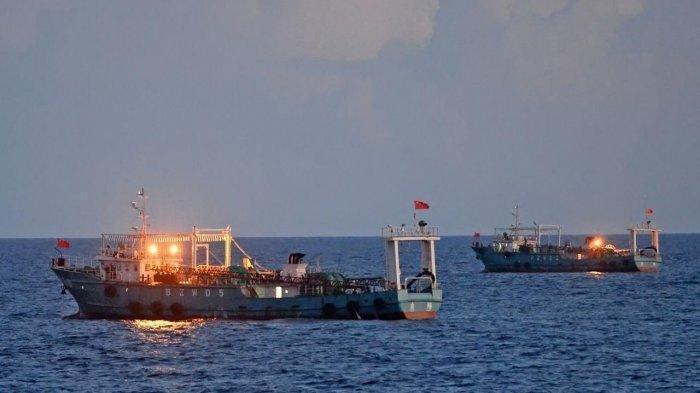 KM Hentri Terbakar di Perairan Pulau Molu dan Pulau Tanimbar: 2 Orang Tewas, 25 Hilang, 5 Selamat