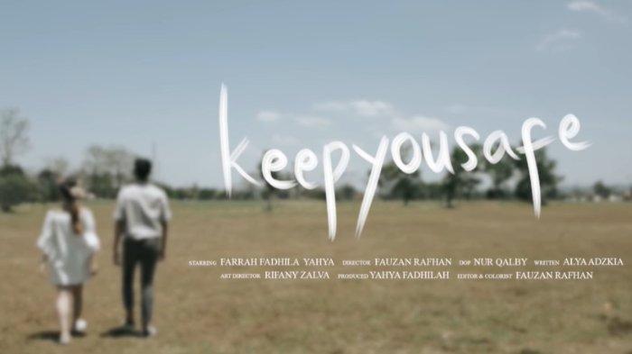 Viral di TikTok, Ini Chord Kunci Gitar Keepyousafe - Yahya: I Can't Show You How to Love Yourself