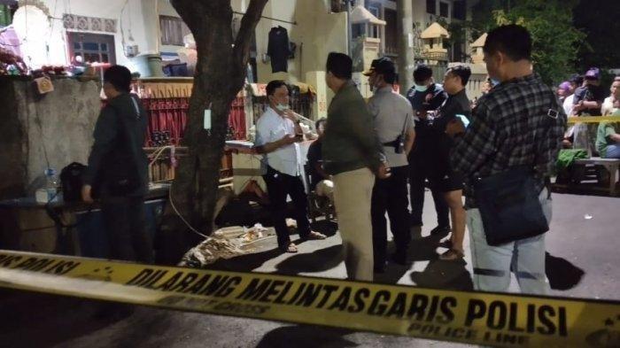 1 Keluarga di Jakarta Timur Tewas Keracunan Gas Genset, Hidung Keluarkan Darah, Begini Kronologinya