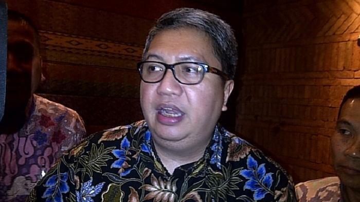 Aprindo Minta Pemerintah Kaji Ulang PP Royalti yang Diteken Jokowi: Biaya Operasional Jadi Bertambah