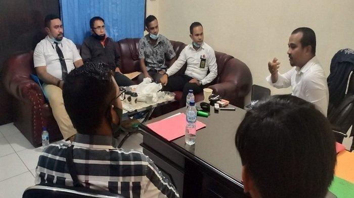 Kapolda Maluku Minta Kapolres SBT Polisikan Kader Golkar Maluku, Dinilai Coreng Nama Institusi?