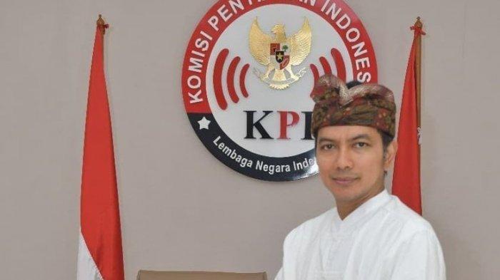 Profil Agung Suprio: Ketua KPI yang Tinggalkan Mata Najwa, Bolehkan Saipul Jamil Tampil Guna Edukasi