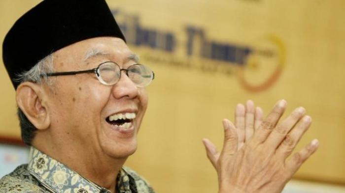 Gus Sholah Kritis Setelah Jalani Operasi Jantung, Sang Putra hingga Gubernur Jatim Minta Doa