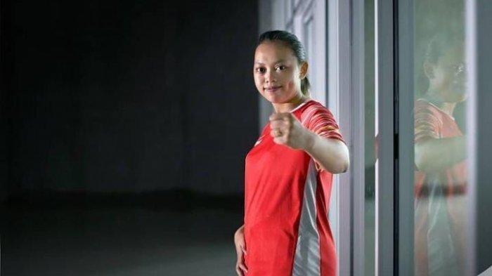 Ceritakan Perjuangan Anak jadi Pemain Bulu Tangkis, Ibunda Khalimatus Sadiyah: Kalau Nganter Nangis