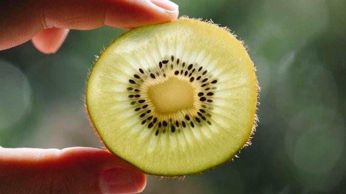 5 Manfaat Buah Kiwi yang Sudah Terbukti, Bantu Redakan Asma hingga Mampu Mengontrol Tekanan Darah