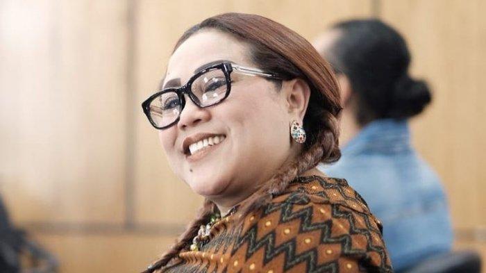Ungkap Sosok Nathalie Holscher di Matanya, Nunung: Tulus Banget sama Anak-anak Sule