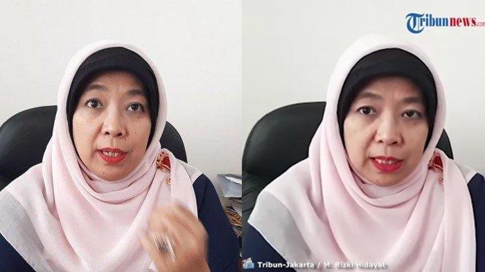 Jokowi Resmi Berhentikan Komisioner KPAI Sitti Hikmawatty, Imbas Pernyataan 'Hamil saat Renang'