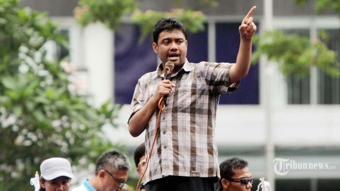 Kecam Wacana Pajak Sembako, KSPI Sebut Pemerintah Tak Ada Bedanya dengan Penjajah