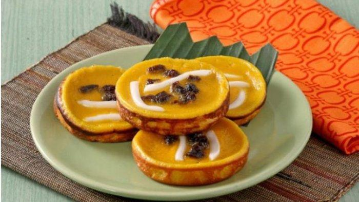 Resep Buka Puasa Praktis Sajian Kue Tradisional: Kue Lumpur Wortel dan Lemper Brokoli