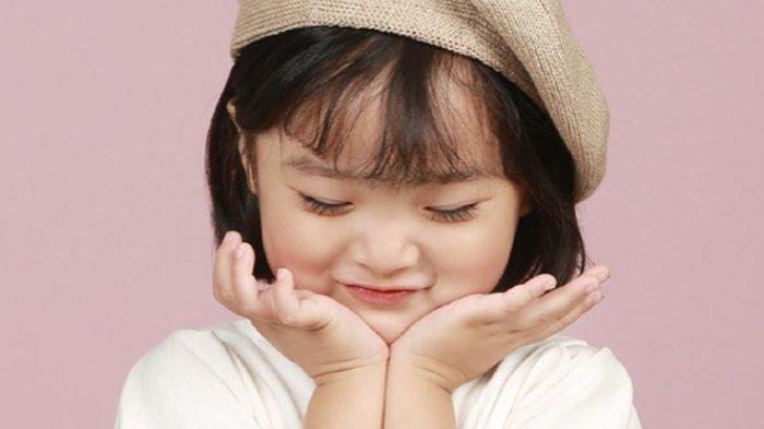 Kumpulan Stiker Bergerak WhatsApp (WA) Anak Korea Lucu Kwon Yuli, Banyak Variasinya!