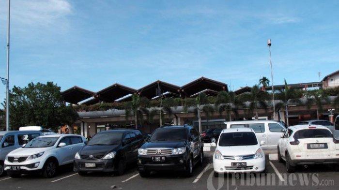 Terungkap, Ini Pemilik Mobil BMW yang 4 Tahun Parkir di Bandara Ngurah Rai, Tagihan Capai Rp 70 Juta