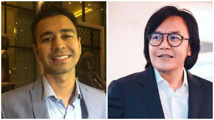 Ari Lasso dan Raffi Ahmad Bakal Dipanggil oleh Bursa Efek Indonesia (BEI), Ada Apa?