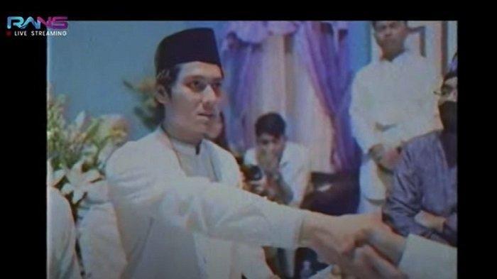 Lesti Kejora dan Rizky Billar telah menikah siri.