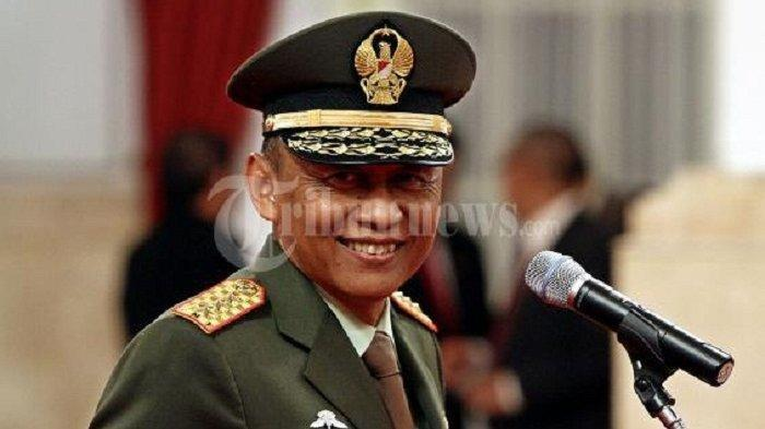 Sosok Pramono Edhie Wibowo, Adik Ani Yudhoyono yang Punya Karier Cemerlang di Militer