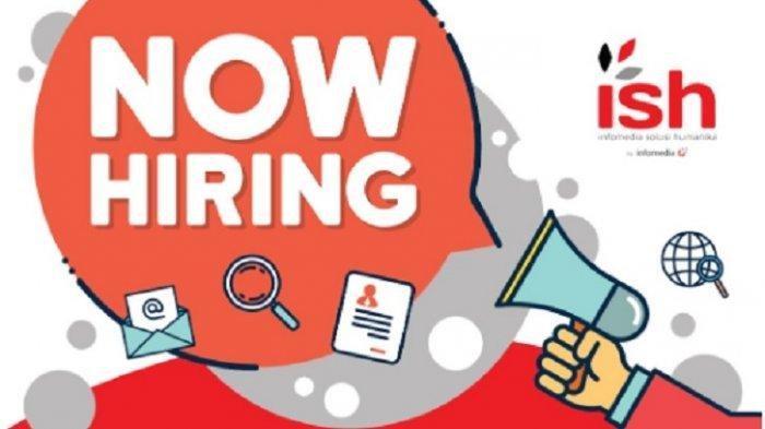 Lowongan Kerja Ternate Sales Advisor PT Infomedia Solusi Humanika, Dibuka hingga 1 Agustus 2021