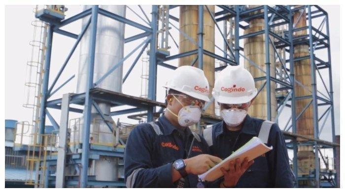 Lowongan Kerja PT Cogindo DayaBersama, Posisi Mechanical Engineer dan Telecom Engineer