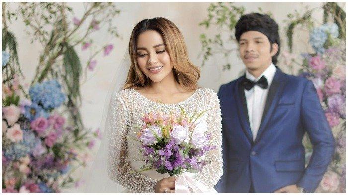 Atta Halilintar dan Aurel Hermansyah akan Menikah Besok, Prabowo dan Jokowi Dikabarkan Jadi Saksi