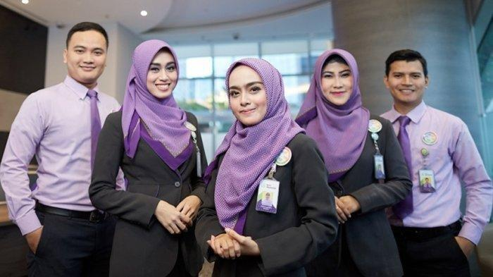Lowongan Kerja Ternate, Bank Muamalat Buka Posisi Teller, Pendidikan Minimal SMA