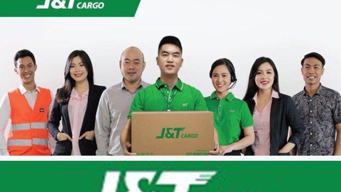 Lowongan Kerja Ternate JNT Cargo Posisi Sprinter, Minimal Pendidikan SMA