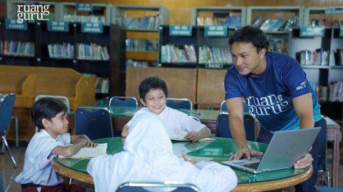 Lowongan Kerja Ternate, Rekrutmen Ruangguru Posisi Field Education Consultant, Minimal Pendidikan S1