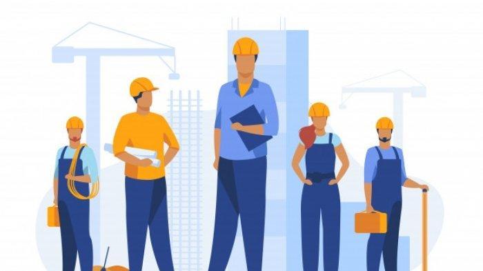 Lowongan Kerja Ternate, Posisi Welder, Minimal Pendidikan SMK Jurusan Teknik Mesin