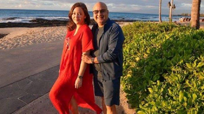 Maia Estianty dan Irwan Mussry Liburan ke Hawaii, Menginap di Hotel Mewah, Segini Tarifnya