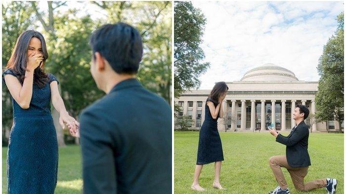 Arti Kampus MIT bagi Sabrina Anggraini Usai Dilamar CEO Ruangguru: Tempat yang Dulunya Cuma Mimpi