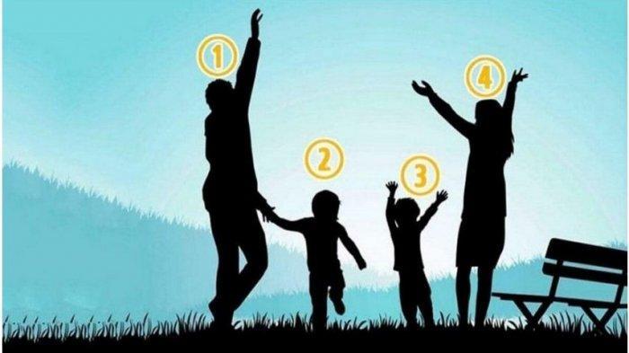 Tes Kepribadian: Siapa yang Terlihat Paling Bahagia? Jawabanmu Ungkap Kepekaan Sejatimu