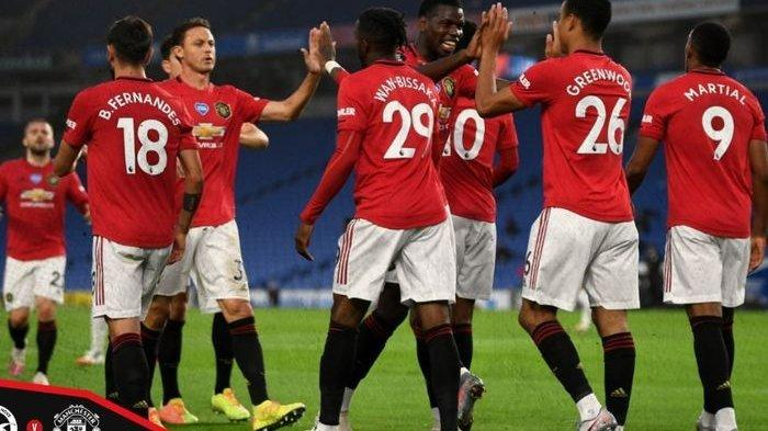 Simak Jadwal Liga Inggris Malam Ini, Ada Manchester United vs Bournemouth