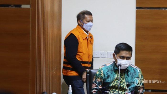 Mantan Dirut Pelindo II, RJ Lino Ditahan KPK, Ini Daftar Harta Kekayaannya, 10 Tahun Lalu Rp 32,6 M
