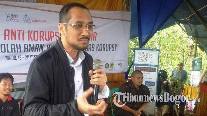 Abraham Samad Nilai Prestasi KPK Sekarang Nol Besar: Penuh Kontroversial
