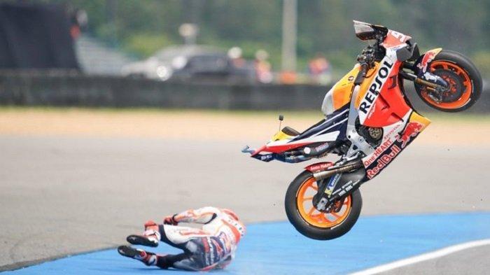Berlangsung Pekan Ini, Berikut Jadwal MotoGP Andalusia 2020, Marc Marquez Bakal Tampil?