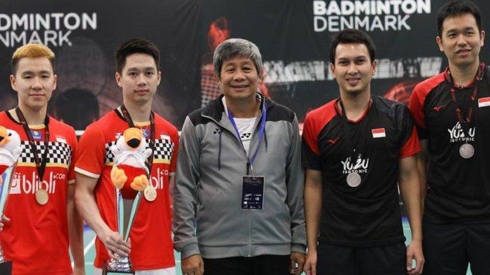6 Wakil Indonesia Masuk 5 Nominasi BWF Player of The Year 2019, Marcus/Kevin hingga Praveen/Melati