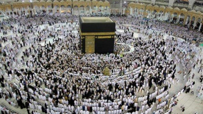Sudah Menabung Selama 11 Tahun, Seorang Guru Gagal Berangkat Haji ke Tanah Suci hingga 2 Kali
