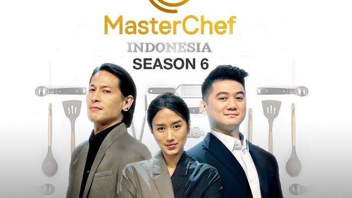 Mulai Pukul 16.30 WIB, Ini Link Live Streaming MasterChef Indonesia, Tantangan Baru Siap Menanti