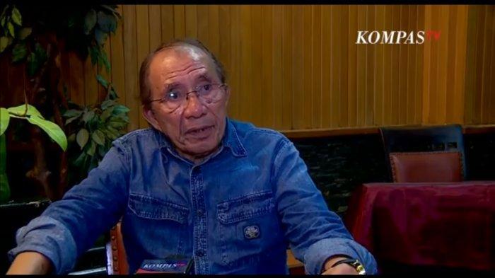 Max Sopacua Optimis KLB Demokrat akan Menganulir Pemecatan 7 Kader yang Disebut Terlibat Isu Kudeta