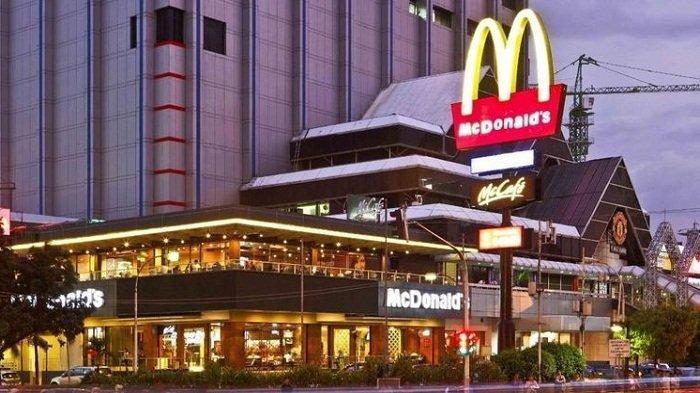 Menteri BUMN Erick Thohir Beri Syarat Ini jika McDonald's Sarinah Ingin Buka Kembali