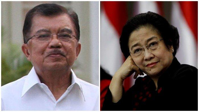 Refly Harun: Bukan Tidak Mungkin Megawati dan Jusuf Kalla Kembali Bertarung di Pilpres 2024