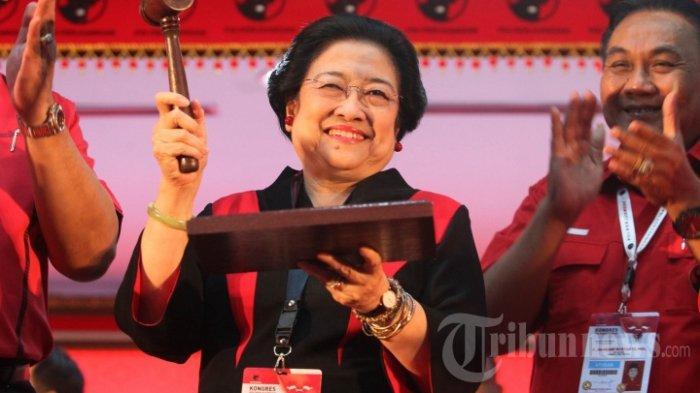 Universitas Pertahanan Beberkan Alasan Berikan Megawati Soekarnoputri Gelar Profesor Kehormatan