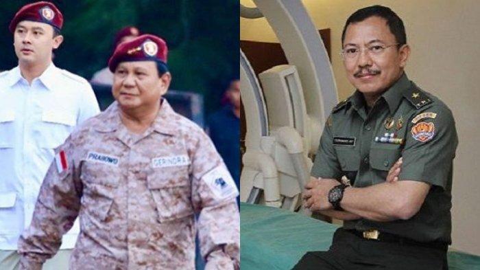 Mulai Prabowo Subianto hingga dr Terawan, Begini Keriuhan Menteri Jokowi Soal Gaji