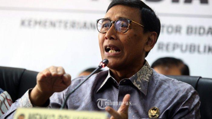 Pernyataannya Soal 'Pengungsi Gempa Maluku Jadi Beban' Dikritik, Wiranto Beri Klarifikasi