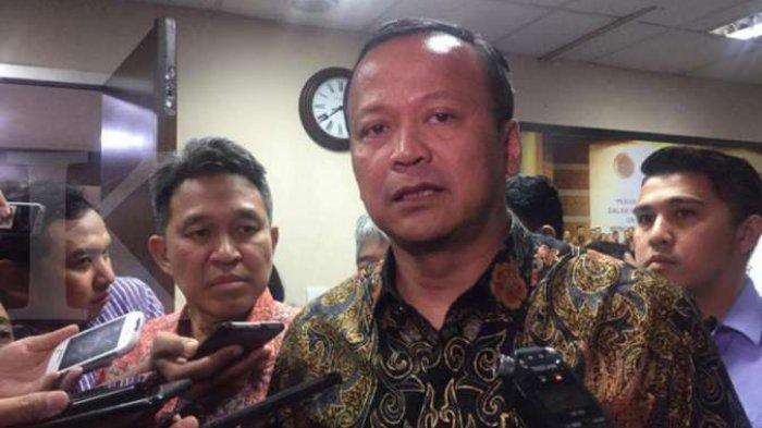 Menteri Edhy Bakal Datangi ABK Indonesia yang Selamat di Korsel hingga Kirim Notifikasi ke RFMO