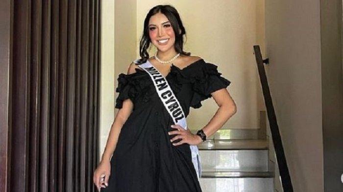 Millen Cyrus Juara Miss Queen Indonesia 2021, Keponakan Ashanty Siap Wakili Indonesia