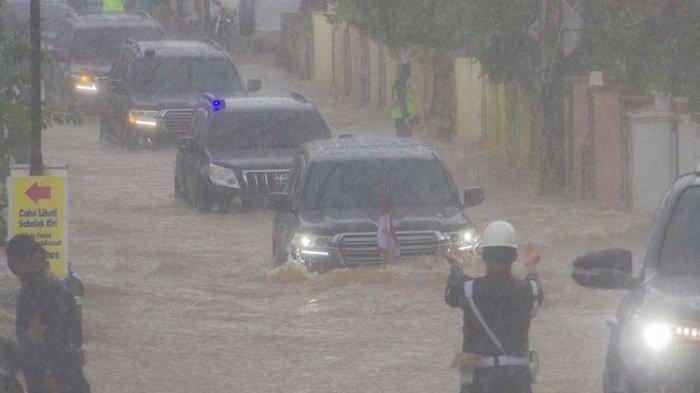 LAPAN RI Beri Penjelasan Perbedaan Banjir dan Genangan yang Sempat Diperdebatkan di Dunia Maya