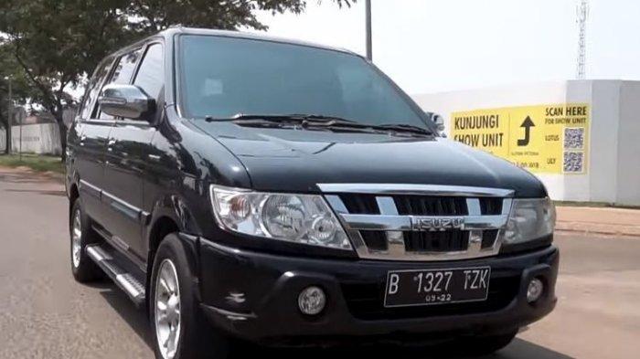 Mulai Rp 60 Jutaan, Ini Daftar Harga Mobil Bekas Suzuki APV Keluaran Tahun 2005