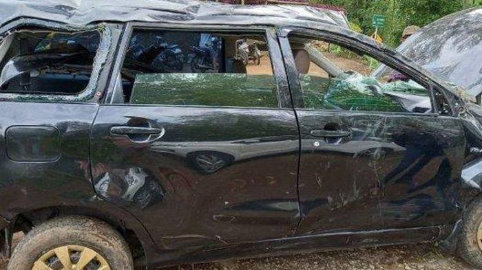 5 Fakta Kecelakaan Mobil Rombongan Jordi Onsu: Baru Jalan 30 Meter, Langsung Masuk Jurang