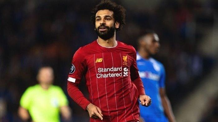 Mo Salah Gagal Selamatkan Timnya Lawan Chelsea, Liverpool Alami Fase Kebobolan Terburuk