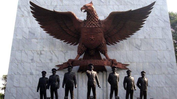 Pengertian dan Fungsi Dasar Negara, Berikut Macam-macamnya dan Dasar Negara Republik Indonesia