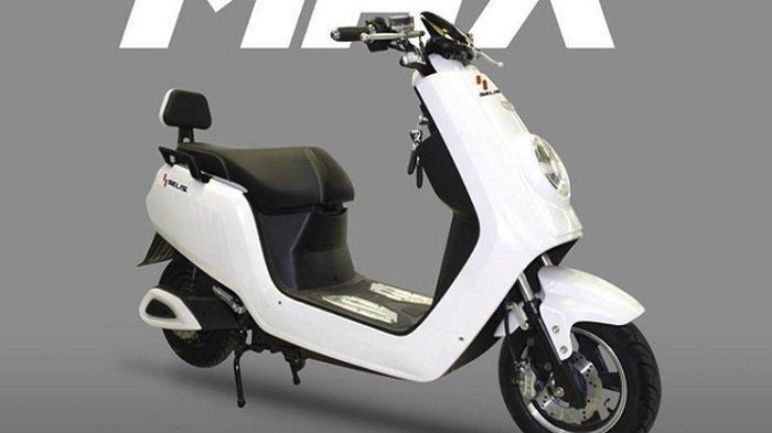 Spesifikasi & Harga Sederet Motor Listrik di Indonesia, Paling Murah Cuma Rp 16 Jutaan