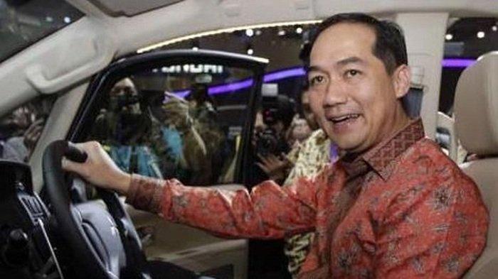 Profil Muhammad Lutfi, Menteri Perdagangan di Era SBY Kini Masuk Kabinet Jokowi